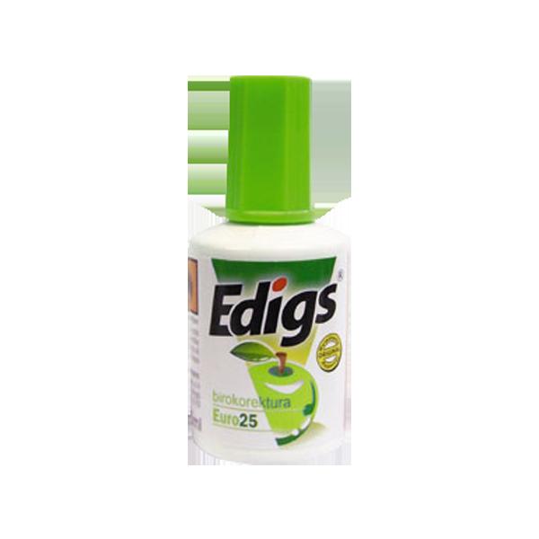 Edigs-Korektura