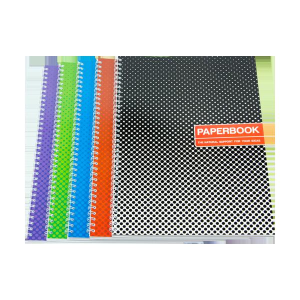 Paperbook MIX