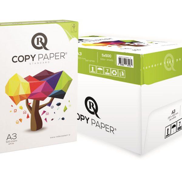Papir A3 R Copy® Standard